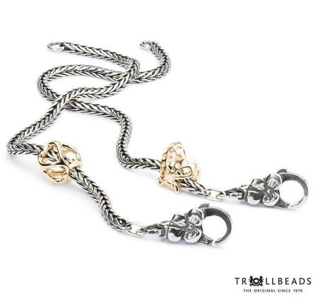Trollbeads bracelet jewellery Singapore.