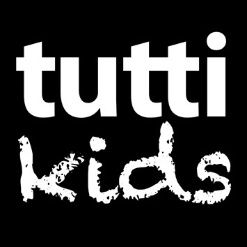 Tutti Kids children's shoe store Singapore.