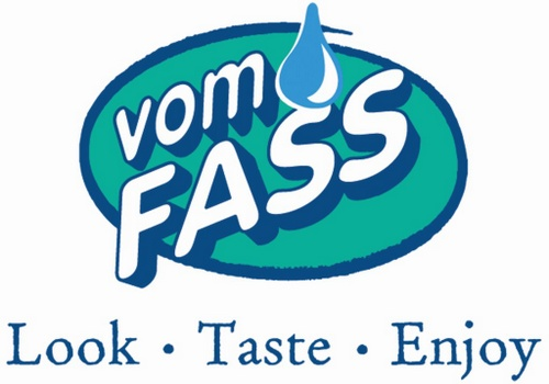 VOM FASS Look Taste Enjoy gourmet food store Singapore.