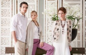 BritishIndia clothing Singapore.