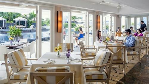 Mandarin oriental hotel in singapore shopsinsg - Hotel mandarin restaurante ...
