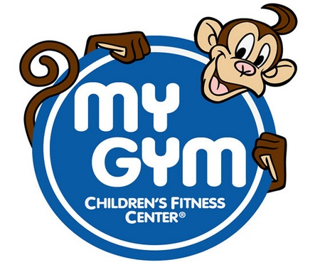 My Gym children's fitness centre Singapore.