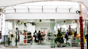 Naiise design store *Scape Singapore.