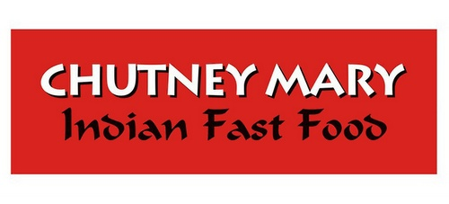 Chutney Mary Indian Fast Food restaurant Singapore.