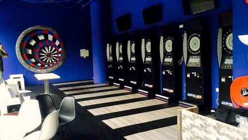 Darts Legend darts playing range *Scape Singapore.