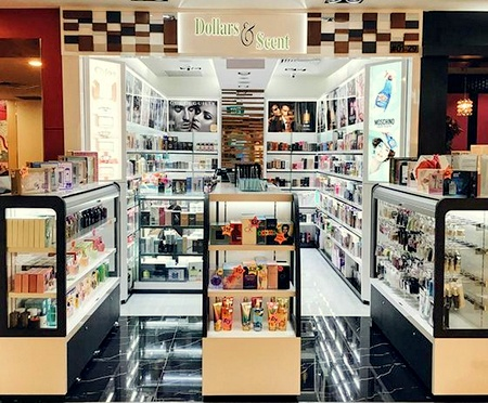 Dollars Scent Perfume Shops In Singapore Shopsinsg