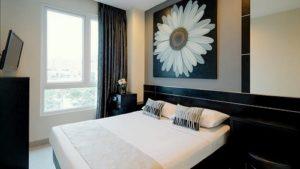 Hotel 81 Changi Superior Room Singapore.