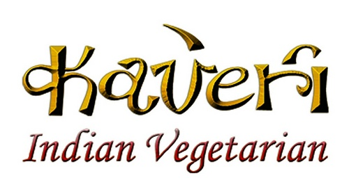 Kaveri Vegetarian Cuisine Indian restaurant Changi Airport Terminal 2 Singapore.