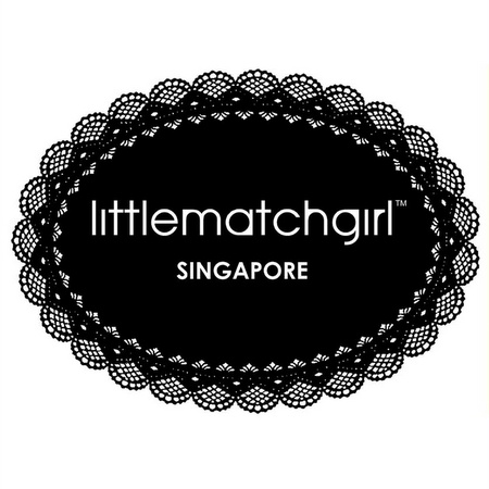 Little Match Girl clothing shop Singapore.