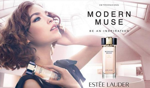 Modern Muse Estee Lauder perfume Singapore.