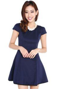 Moonriver womenswear dress Singapore.