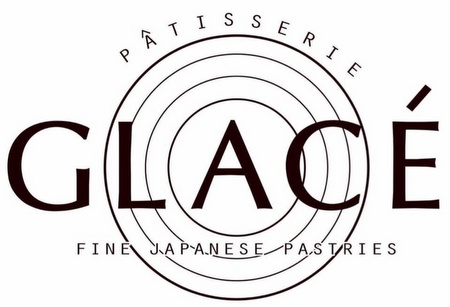 Pâtisserie Glacé Japanese bakery shop Singapore.