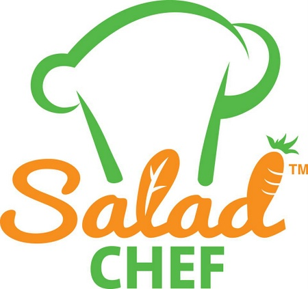 Salad Chef salad bar Square 2 Singapore.