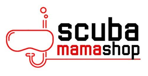 Scuba MamaShop store Noel Building Singapore.
