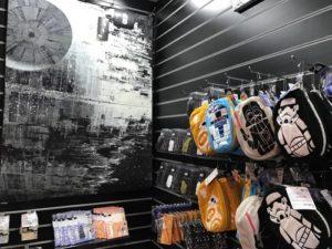 Simply Zakka Star Wars collectibles Singapore.