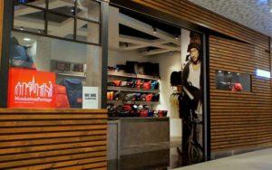 Slurplife store Bugis Junction Singapore.
