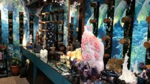 Stoneage Collection semiprecious Feng Shui stones and jewellery Singapore.
