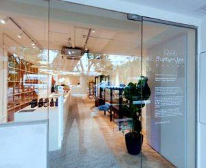 Supermama design & gift store Beach Road Singapore.