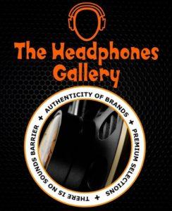 The Headphones Gallery Hong Kong.