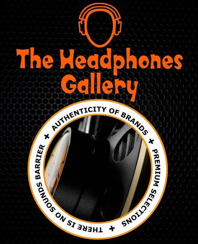 The Headphones Gallery Hong Kong.