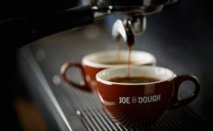 Joe & Dough coffee Singapore.