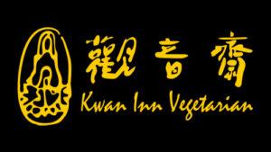 Kwan Inn Vegetarian Restaurant Singapore.