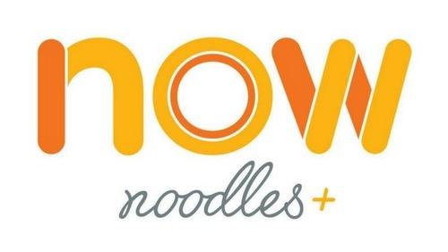 Now Noodles+ restaurant Square 2 Singapore.