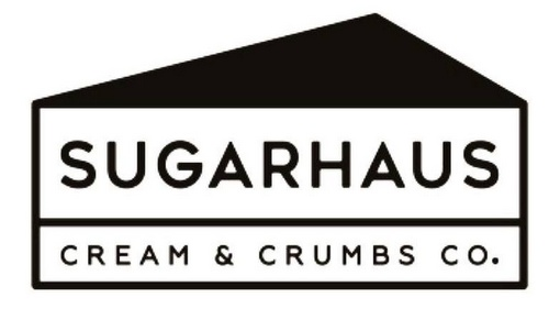 Sugarhaus cafe Singapore.