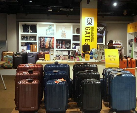 boarding gate travel stores in singapore shopsinsg. Black Bedroom Furniture Sets. Home Design Ideas