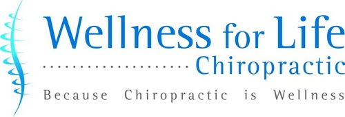 Wellness for Life Chiropractic centre Singapore.