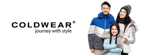 Coldwear clothing Singapore.