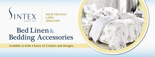 HomeStyle bedding & bedlinen products Singapore.