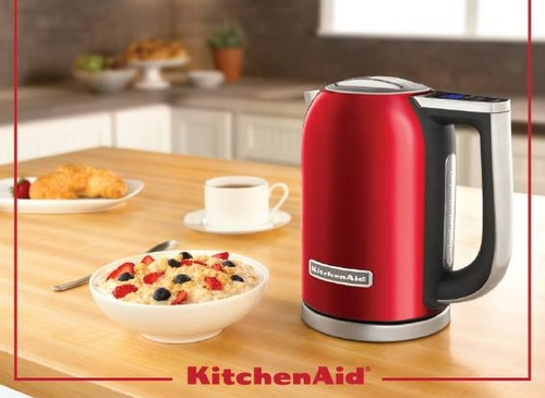 Mayer KitchenAid electric kettle Singapore.