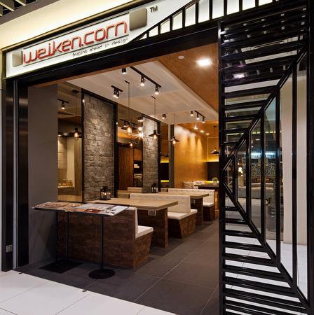 weikencom interior design imm singapore - Weiken Interior Design