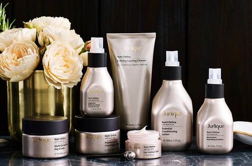 Jurlique skin care cosmetics Singapore.