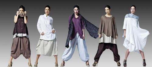 Anne Kelly women's clothing, available in Singapore.