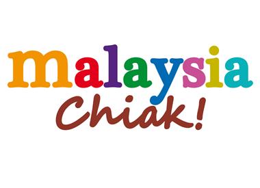Malaysia Chiak! restaurant in Singapore.