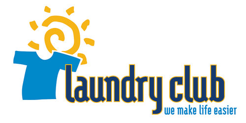 The Laundry Club laundry & dry cleaning service in Singapore.