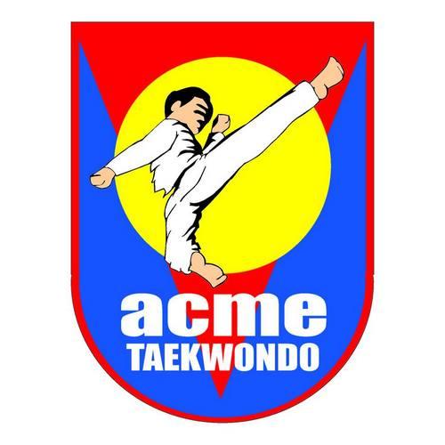Acme Taekwondo Singapore.