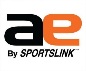ae by Sportslink store in Singapore.