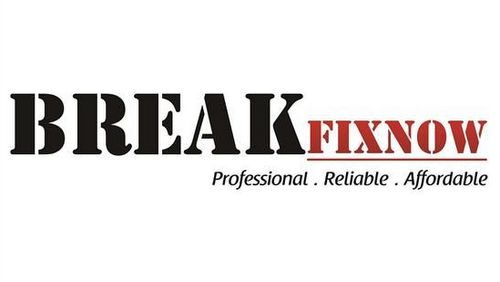 BreakFixNow electronics repair service in Singapore.