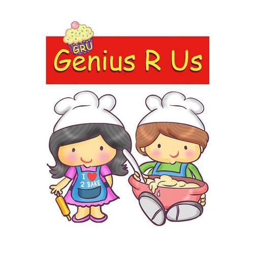 Genius R Us Singapore.
