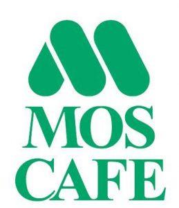 MOS Café Singapore.