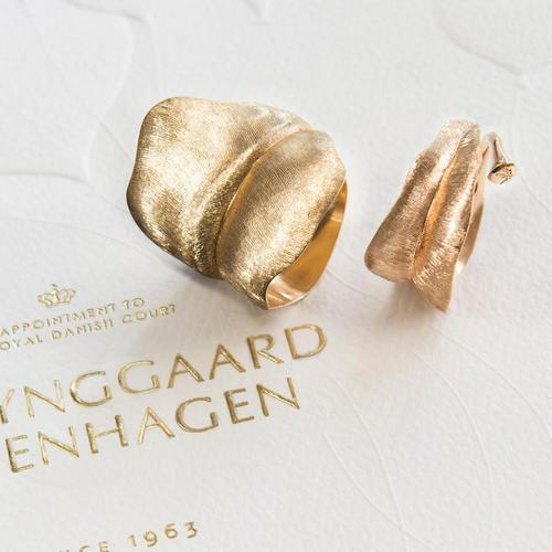 Ole Lynggaard Copenhagen jewellery, available in Singapore.