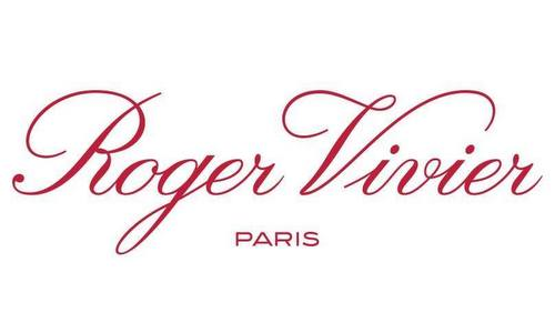 Roger Vivier Paris in Singapore.