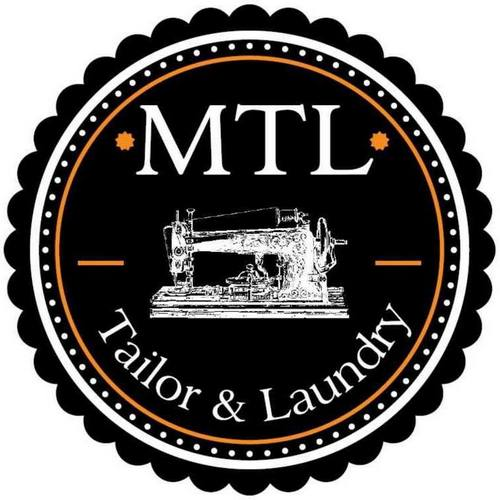 May Tailor & Laundry in Singapore.