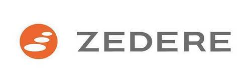 Zedere furniture store in Singapore.