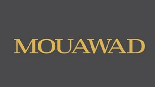 Mouawad jewelry & watch shop in Singapore.