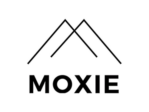 Moxie clothing store at Paragon mall in Singapore.