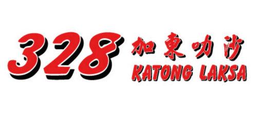 328 Katong Laksa restaurant in Singapore.